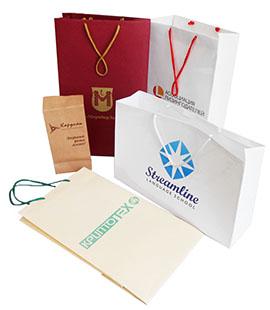 бумажные пакеты с логотипом на заказ минск